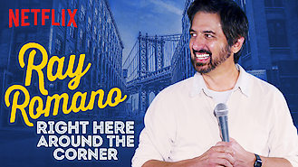 Ray Romano: Right Here, Around the Corner (2019) on Netflix in Austria